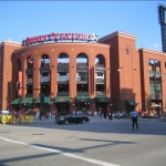 New Busch Stadium