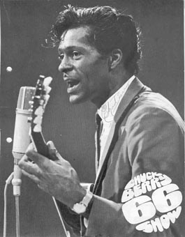 Chuck Berry 66